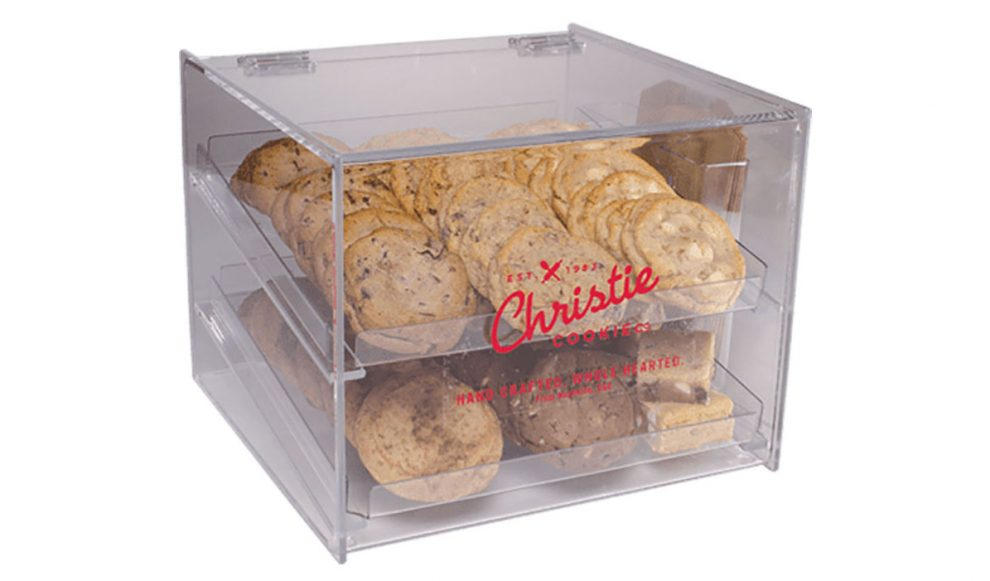 Christie Cookie, Rich's acquires