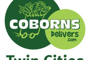 Coborn's Delivers logo