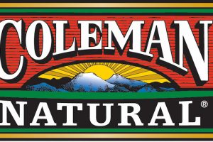 Coleman Natural Foods logo