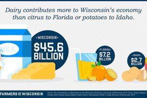 Wisconsin Dairy Report