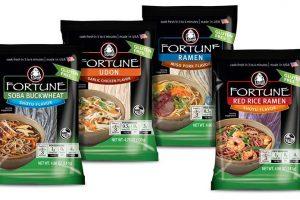 Fortune Shelf-Stable Noodles