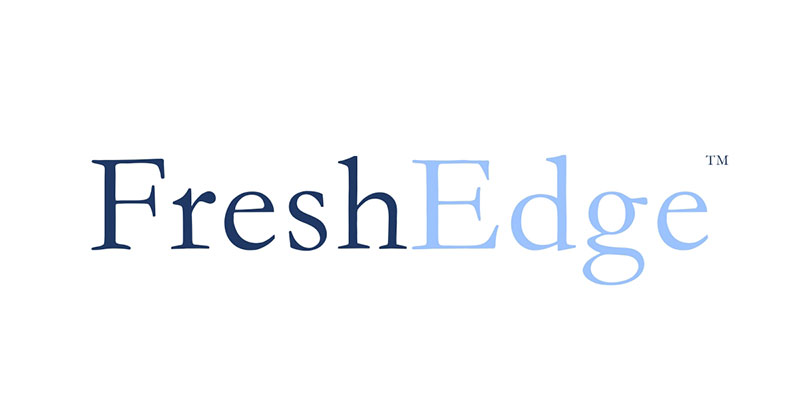 FreshEdge logo
