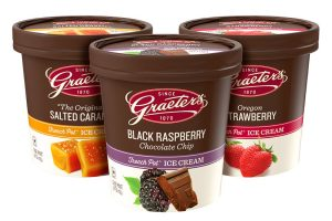 pint package revamp, Graeter's