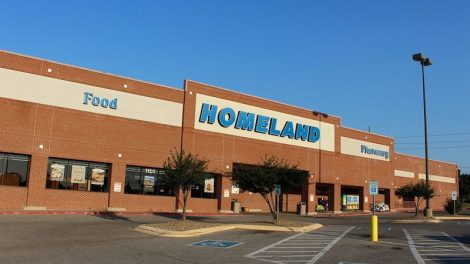 Homeland Store Rodmell & Co.