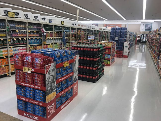 On Site: Vons Unveils Remodeled Store In Corona, California