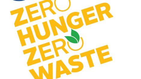 Kroger Zero Hunger Zero Waste Foundation