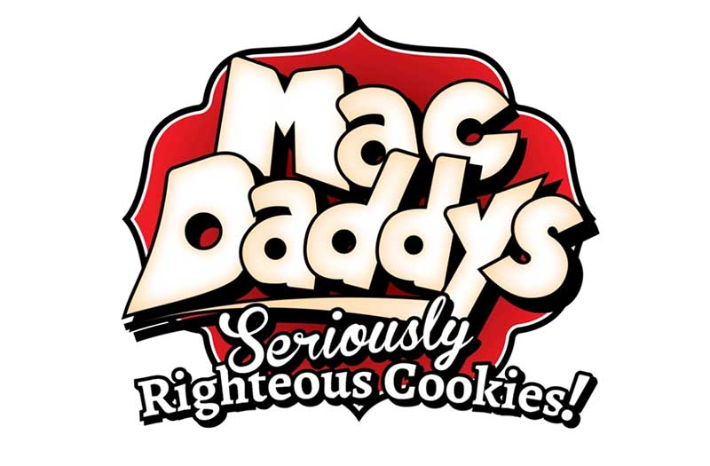 MacDaddys Righteous Cookies