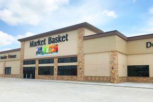 Mauriceville, Texas, Market Basket