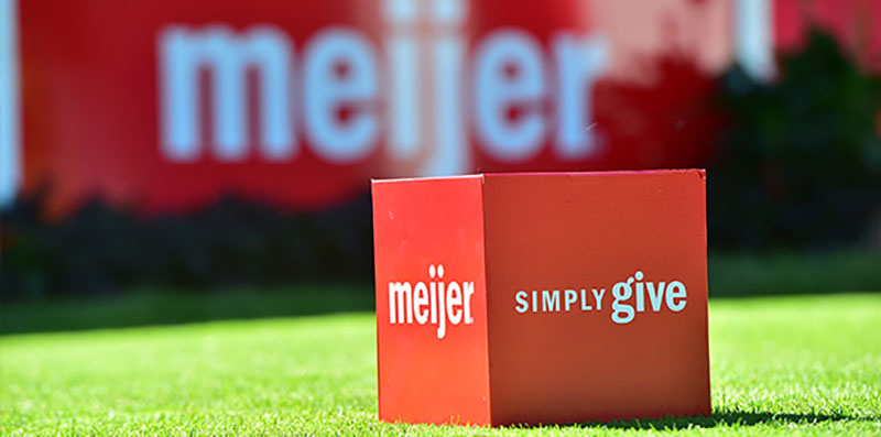 Meijer LPGA Classic for Simply Give