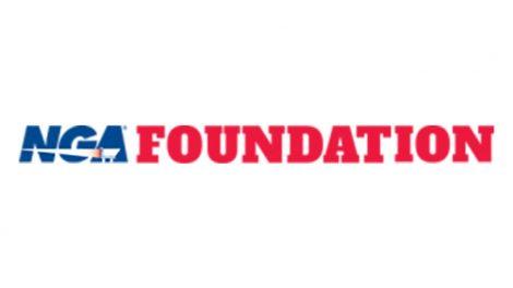 NGA Foundation scholarship recipients