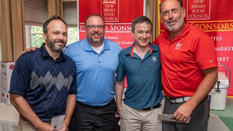 NJFC golf outing