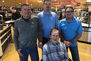 McKeever's Market & Eatery Grand Opening