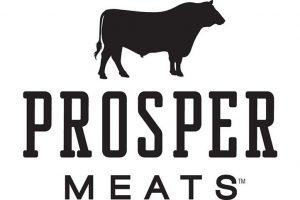 Prosper Meats Logo