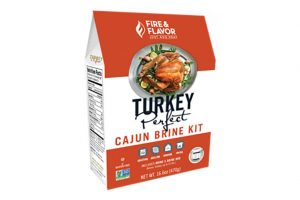 Turkey Perfect brine kit