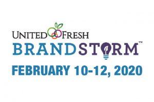 United Fresh BrandStorm 2020