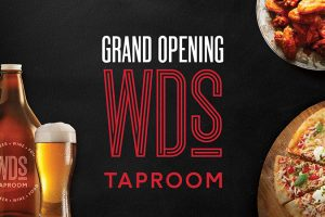 WD's Taproom, Point Meadows, Fla., store