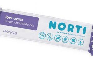 Norti Chocolate