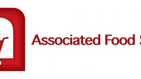 AFS Associated Foods Stores Logo, ARO face coverings