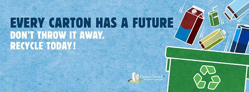 Recycling - Carton Council