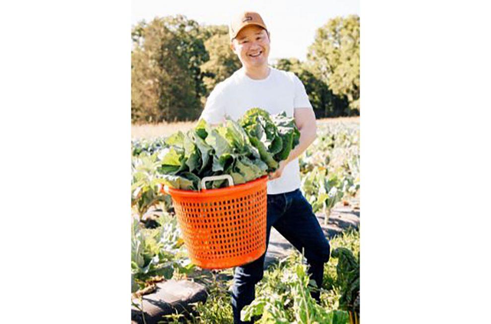 Sprouts Danny Seo