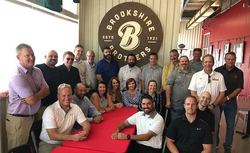 Brookshire Brothers AFS