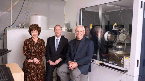 Resnick Caltech