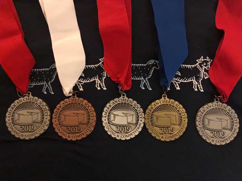 American Cheese Society Awards