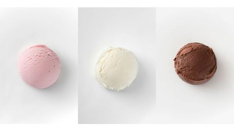 Bindi gelato