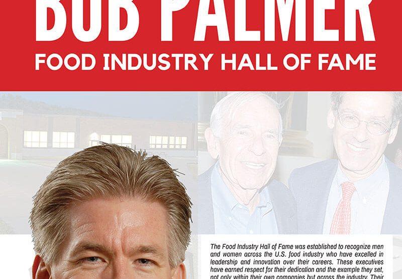 Bob Palmer C&S Wholesale Grocers