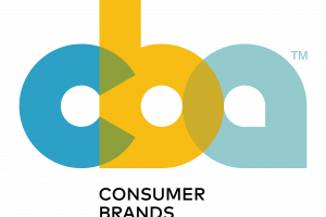 CBA logo, Consumer Brands Association
