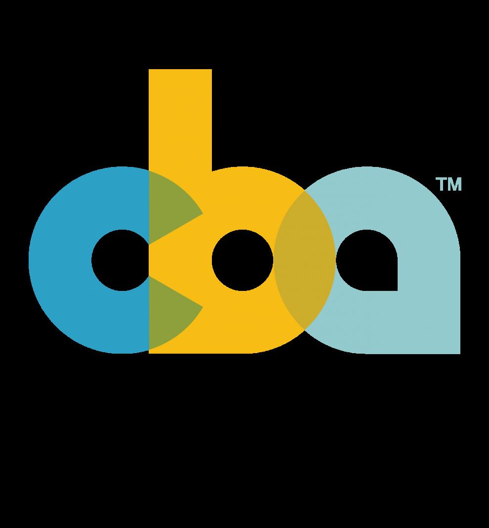 CBA logo, Consumer Brands Association