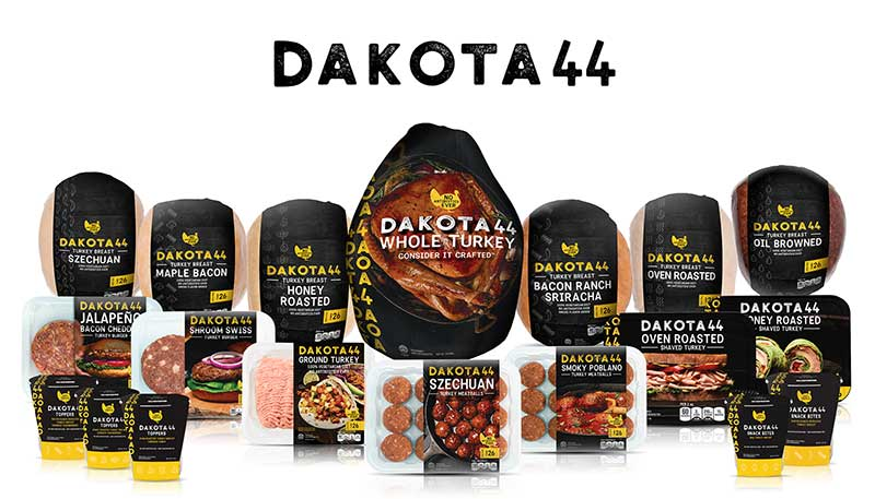 Dakota 44