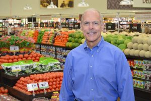 Dave Hirz, Smart & Final, Food Industry HOF