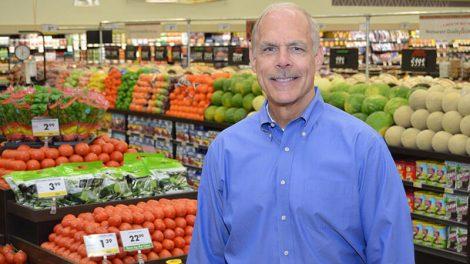 Dave Hirz, Smart & Final, Food Industry HOF
