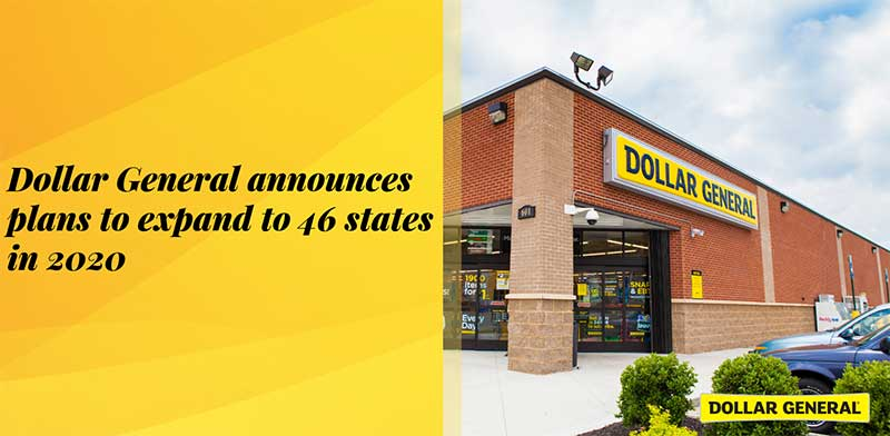 Dollar General Expansion