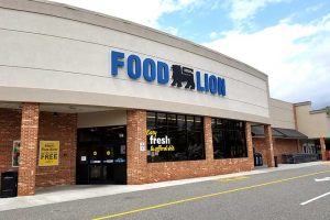 Food Lion star partner animal welfare