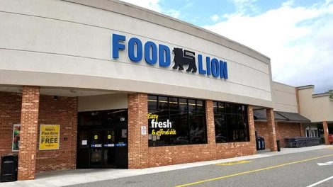 Food Lion Sustainable Chemistry