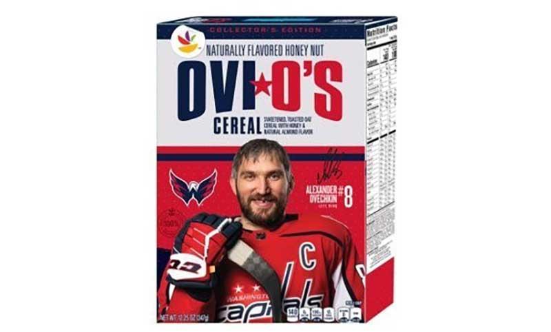 Ovi O's