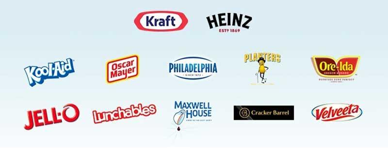 Kraft Heinz Brand Central