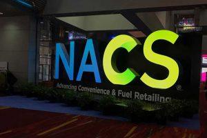 NACS, convenience