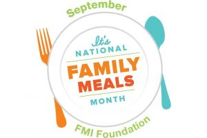 Pennsylvania - Family Meals Month, Walz