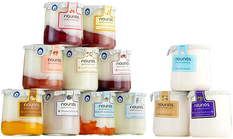 Nounos Creamery