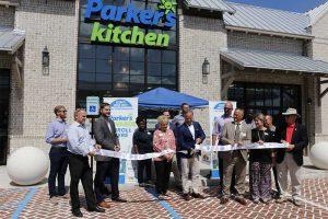Parker's Charleston