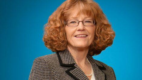 Linda Wilson, URM