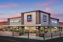 Aldi Long Island new stores