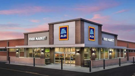 Aldi GreenChill Partnership EPA