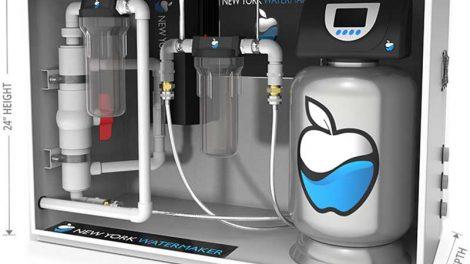 NY WaterMaker