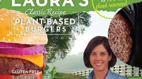 Meyer Natural Foods - Laura's