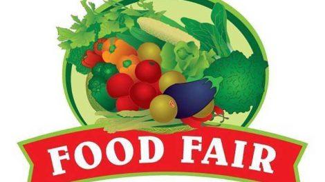 Pembroke Pines Food Fair