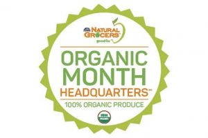 Natural Grocers Organic Harvest